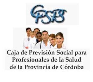 Caja previsional Cordoba